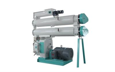 Amisy - Ring Die Aquatic Feed Pellet Mill