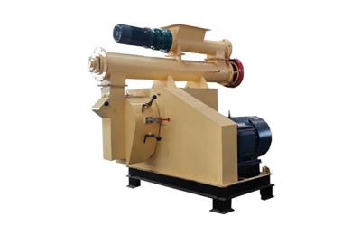 Amisy - Farm-use Ring Die Feed Pellet Mill