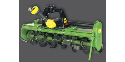 Alabora  - Model Sb  - Fixed Rotary Tiller