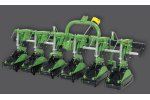 Model Sy  - Inter-Row Rotary Cultivator