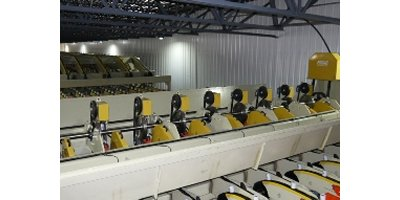 Integrated Sawmill Equipment