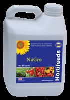 NuGro-Liquid Foliar Fertilisers