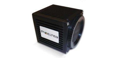 PixelCam - Multispectral Cameras