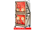 Model FIC-36-PIU/SP - Poultry Isolators