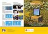 Model 1000 - Moisture Analyser Brochure