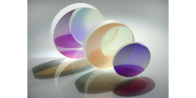 OPCO - Dielectric Reflective Coatings