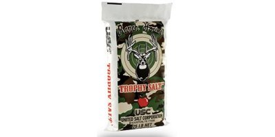 Ranch House Trophy Salt - Agriculture Salt