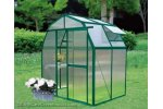 EarthCare - Model 4 x 6 - Grow N Up Greenhouse Kit