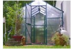 EarthCare - Model 7 x 5 - Nature`s Premium Greenhouse