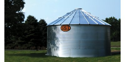 GSI - Model 4002 - Unstiffened Bins