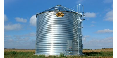GSI - Model 4004 - Unstiffened Bins