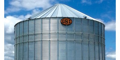 GSI - Model 4024 - Stiffened Bins