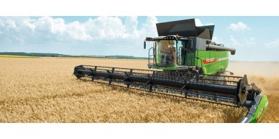 Fendt - Model X and P-Series - Combine