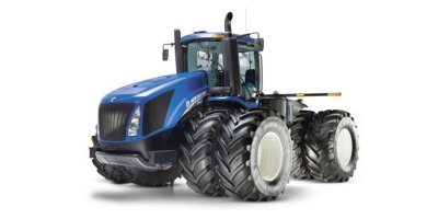 New Holland - Model T9 Series - 4WD Tractor