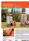 Model PRT75 - Mobile Grain Dryers Brochure
