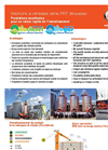 Model PRT250 FE - Stationary Grain Dryer Brochure