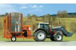 Model PRT75 - Mobile Grain Dryers