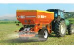 MAXI - Fertilizer Spreader