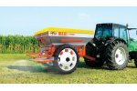 Agrex - Model MAXI T - Fertilizer Spreader