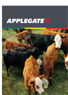 Cattle Chute Brochure
