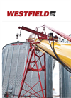 Model MKX 160 Series - Swing Away Augers- Brochure
