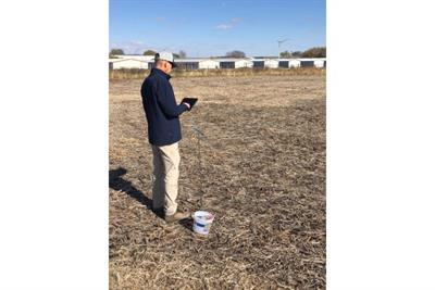 Agronomically Speaking: Fall Fertility? From Soil Test to Prescriptions