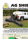 Road Side Sprayer- Brochure