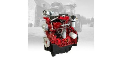 AGCO Power - Model 33 MD - Off-Road Machinery