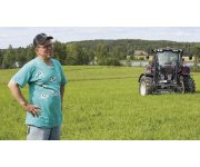European owners satisfied with their Direct 2.0 tractors