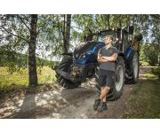Valtra refreshes its brand: New Valtra is bold, modern and close to the customer