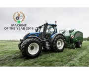"Golden N174 celebrates ""Golden Tractor for Design 2016"" award"