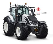 Valtra wins the prestigious Red Dot Design Award 2016