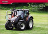 Valtra - Model T Series - Tractors Brochure