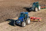 Valtra - Model T Series - Tractors