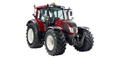 Valtra - Model N Series - Tractors