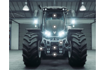 Valtra - Model S Series - Tractor
