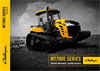 Challenger - Model MT700E - Tractors Brochure