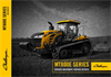 Challenger - Model MT800E Series - Tractors Brochure