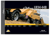 Challenger - Model LB - Large Balers  Brochure