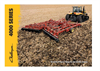 Model 4000 series - Primary Tillage System Brochure