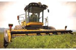 Challenger - Model WR9740 - Windrower