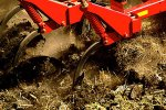 Model 4000 series - Primary Tillage System