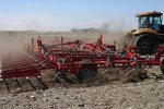 Model 5000 Series - Field Cultivators