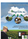 AgriSite IPM - Integrated Pest Management System - Brochure