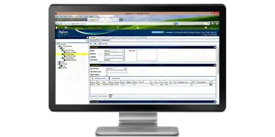 AgSync - Crop Production Logistics Software