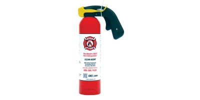AKE - Standard STOP-FYRE Fire Extinguisher