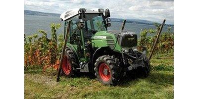 Fendt - Model 200 Vario - Tractor