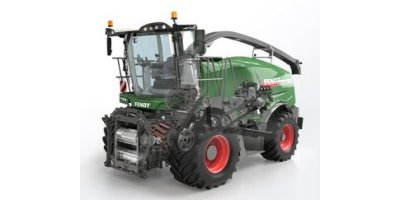 Fendt  - Model Katana 65 - Forage Harvester