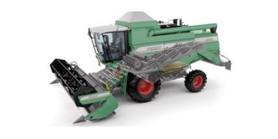 Fendt - Model E-series - Harvesting Machines