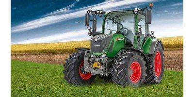 Fendt - Model 300 Vario - Tractor